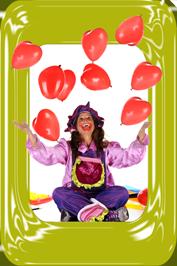 clown zwijndrecht