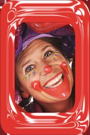 clown ridderkerk