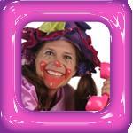 clown funny