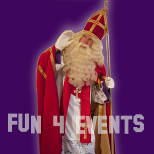 Optredens voor Sinterklaas Twente