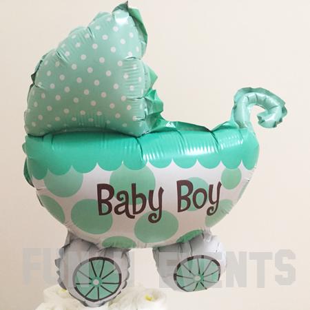 ballon babyshower