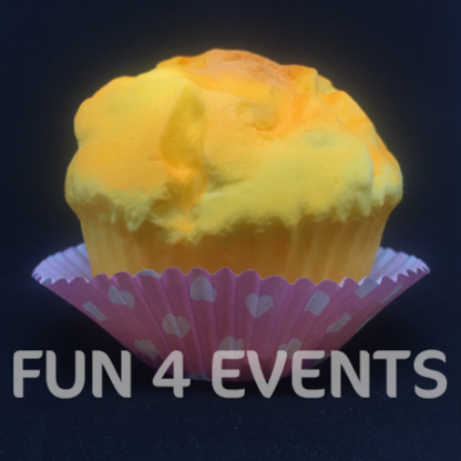 cupcake muffin squishykopie
