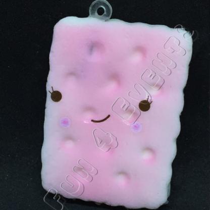 kaakje koekje roze