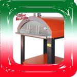 XXL allegro pizzaoven