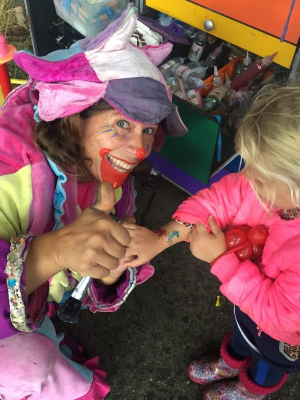 Clown Zwolle