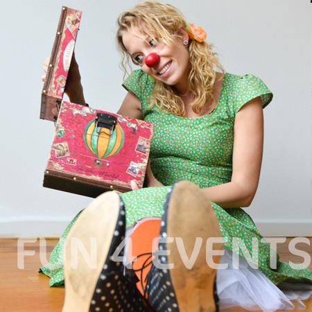 ClownSoes