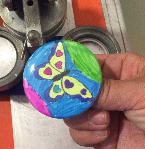 buttons maken