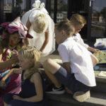 kindervermaak bruiloft