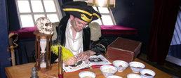 piraten kinderfeestje