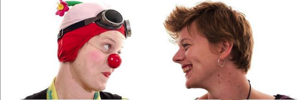 clown pluk kinderfeestjes