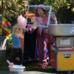 clown creatief corona tijd