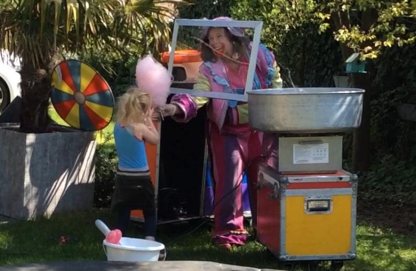 kinderfeestje corona tijd