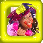 video boodschap clown corona