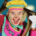 clown rosmalen