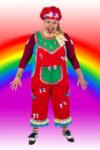kinderfeestjes clown Fleur